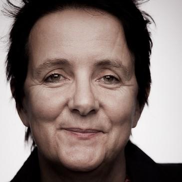 Jacqueline Maris